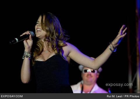 Joss Stone 2011 Dates