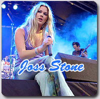Joss Stone Tickets Show
