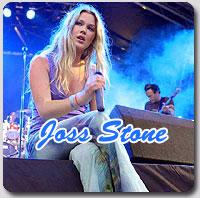 Joss Stone Tickets Show