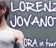 Jovanotti Paradise Rock Club Tickets