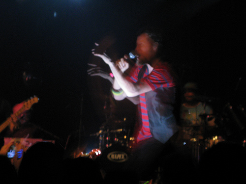 Jovanotti Webster Hall