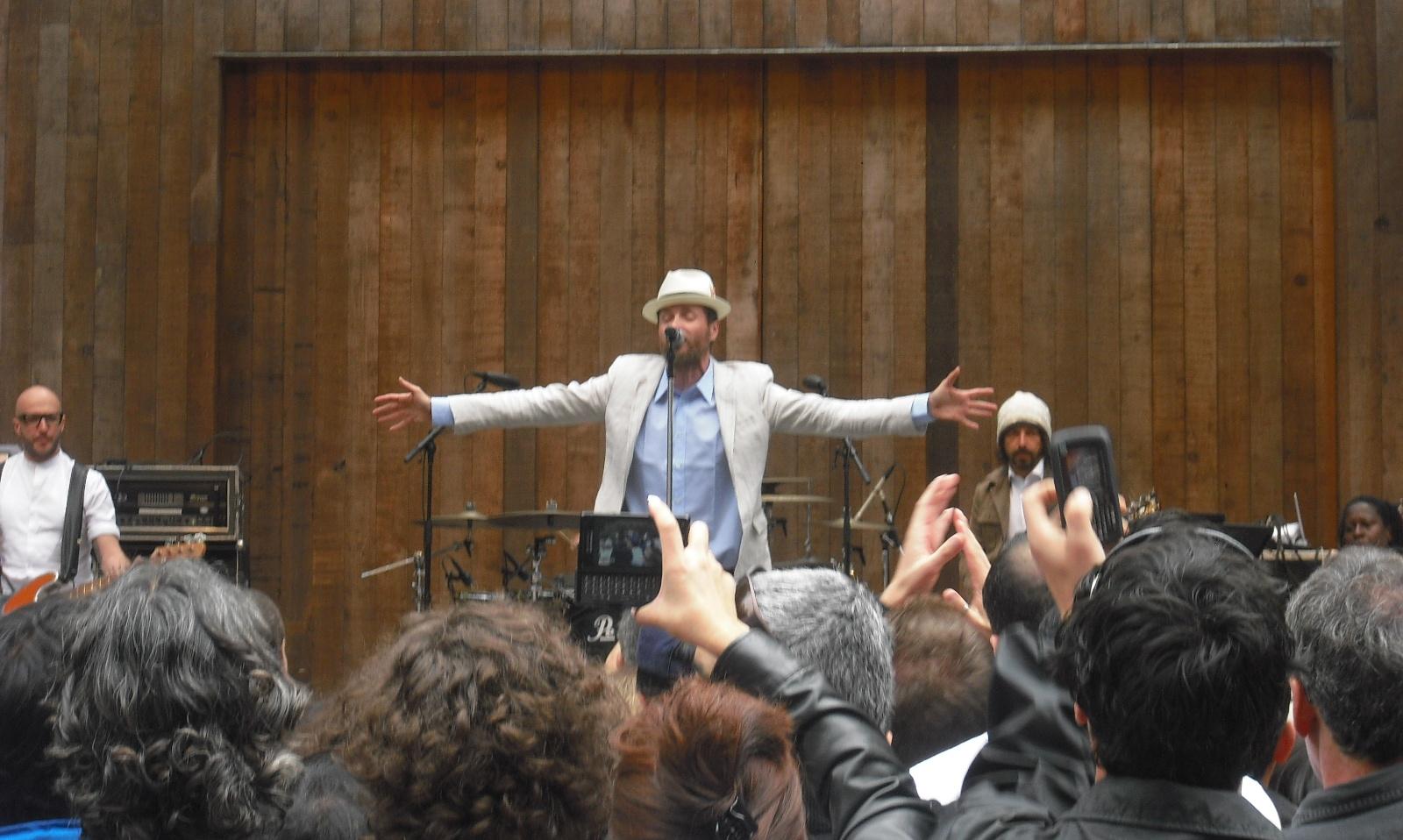 Jovanotti Show 2011