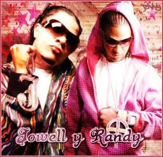 Jowell Y Randy Tickets Chicago