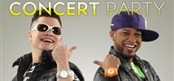 Jowell Y Randy Tickets Firestone Live
