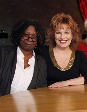 2011 Dates Joy Behar Tour