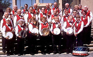 Jubilee Banjo Band Show Tickets