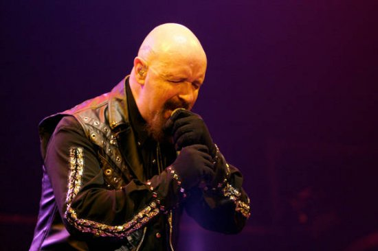 Judas Priest First Niagara Pavilion