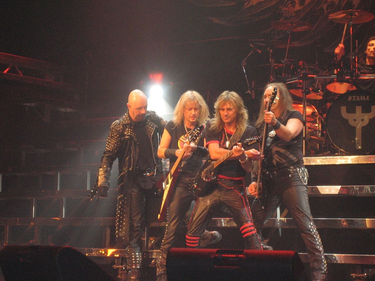 Judas Priest Tickets First Niagara Pavilion