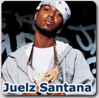 Show Juelz Santana Tickets