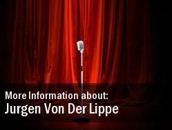 Juergen Von Der Lippe Rhein Sieg Halle