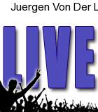 Juergen Von Der Lippe Stadthalle Alsdorf Tickets