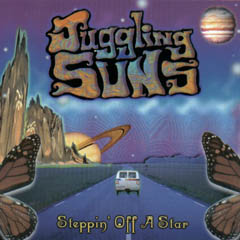 Concert Juggling Suns
