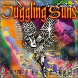 Juggling Suns Stone Pony Tickets