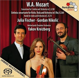 Julia Fischer Morrow Tickets
