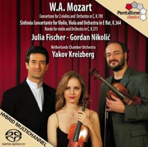 Julia Fischer Tickets Morrow