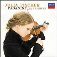 Julia Fischer 2011