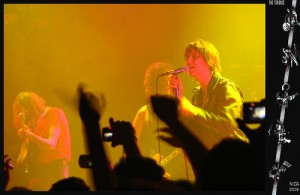 2011 Tour Julian Casablancas Dates