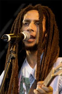Dates 2011 Julian Marley Tour