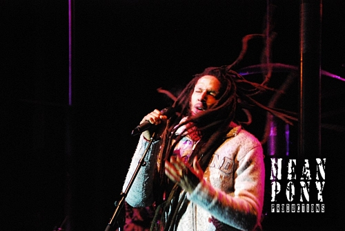 Julian Marley Tickets The Catalyst