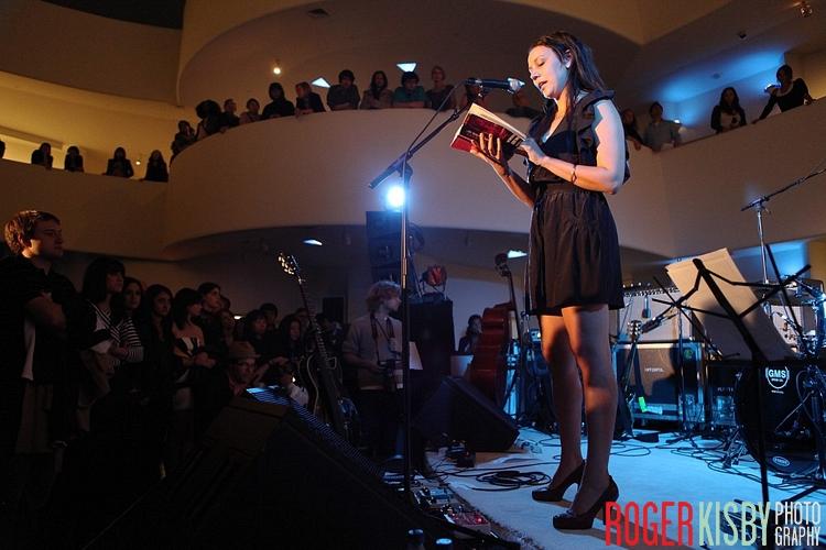 Julian Plenti Concert