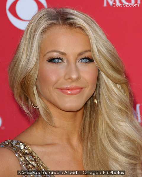 Julianne Hough Tickets