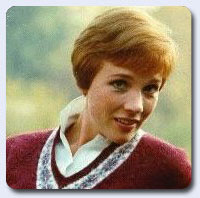Julie Andrews Los Angeles