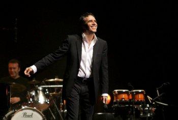 Julien Clerc 2011