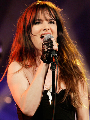 Tickets Show Juliette Lewis