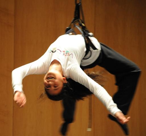 Jungol 2011 Show