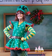 Junie B Jones Tickets Victory Theatre In