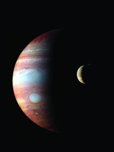 2011 Jupiter One Show