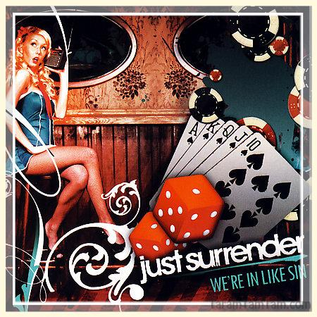 Just Surrender 2011 Dates