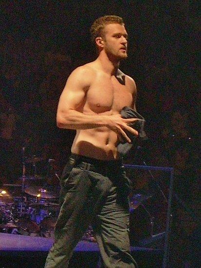 2011 Justin Timberlake