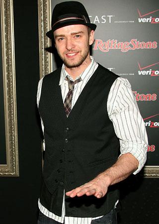Justin Timberlake Las Vegas Tickets