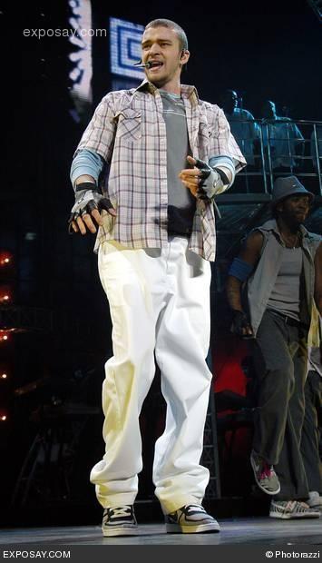Justin Timberlake Tickets Las Vegas