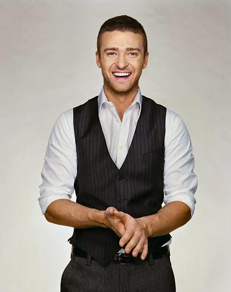 Justin Timberlake 2011