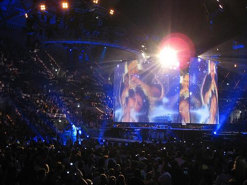Tour Dates 2011 Justin Timberlake