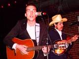 Justin Townes Earle The Great American Music Hall Tickets