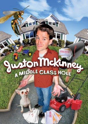 Juston Mckinney Uncasville