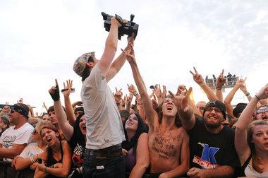 K Rockathon Tickets Syracuse