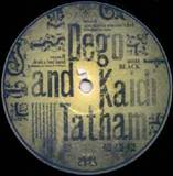 Kaidi Tatham Jazz Cafe