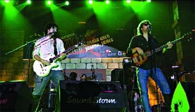 2011 Dates Kailash Kher
