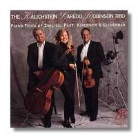 Dates Kalichstein Laredo Robinson Trio 2011