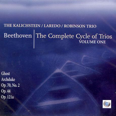 Tickets Kalichstein Laredo Robinson Trio