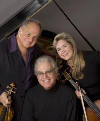 Tickets Show Kalichstein Laredo Robinson Trio
