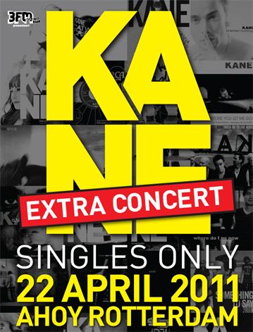 Show Kane Tickets
