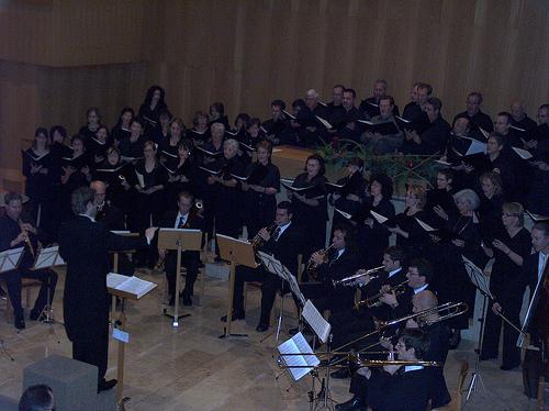 Concert Kanzel