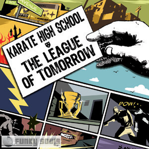 Karate High School Tampa