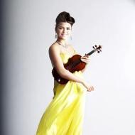 Karen Gomyo Concert