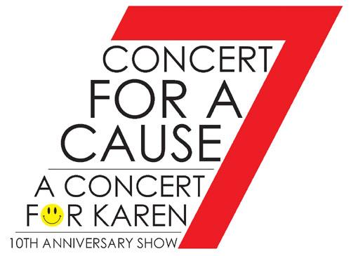 Karen Page Concert